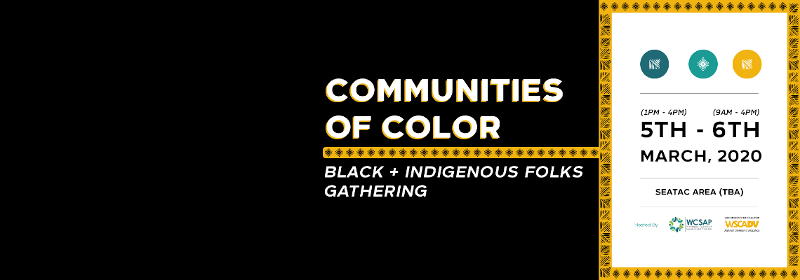 Communities of Color