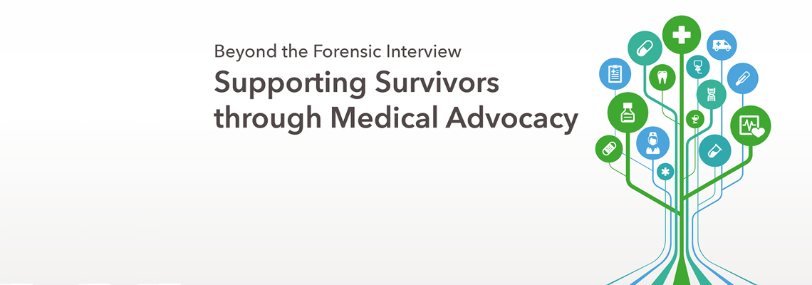 Beyond the Forensic Interview